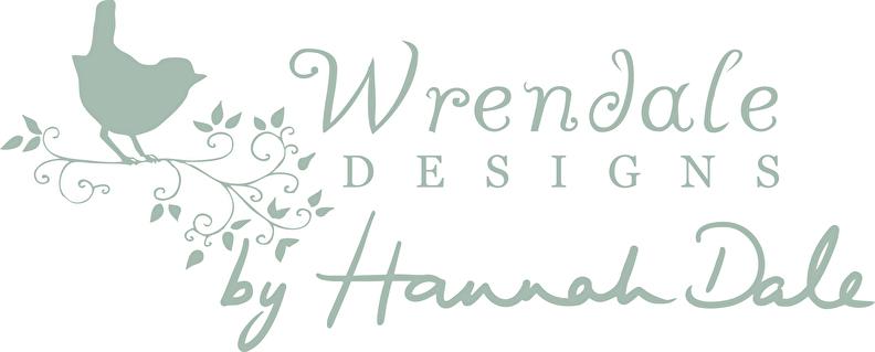 Image result for wrendale logo