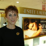 Debbie Crowe - Counter Manager Estee Lauder